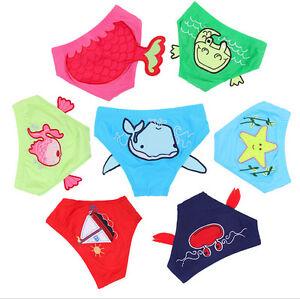 Kids Swimsuit Trunks Pants Baby Boy Girl Summer wear Children Swimming Diaper