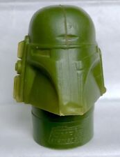 Vintage 1983 Topps BOBA FETT Candy Container bubble gum fleer STAR WARS