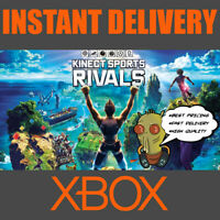 Kinect Sports Rivals Xbox ONE / Series S | X