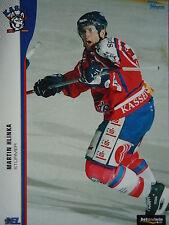 347 Martin Hlinka Kassel muta del 2005-06