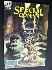 Semic Spécial Conan N° 11 Ed 1993 Tbe