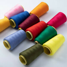3000 Yards Sewing Thread 40S/2 Polyester Threads Apparel DIY sewing Accessories