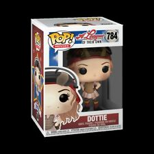 Funko - POP Movies: A League of Their Own - Dottie Brand New In Box