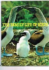 Family Life of Birds by Hans Dossenbach (Hardback)