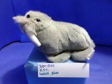 H. Y. T. Grey Walrus plush(310-1341)