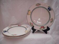 Villeroy y boch Valeria rojo pastel plato plato 20,3 cm