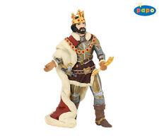 R11) PAPO (39047) King Knight castle Fairy tale Elves knight Elf Fantasy Unicorn