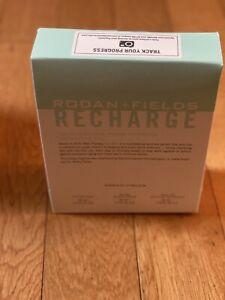 rodan and ++fields recharge regimen