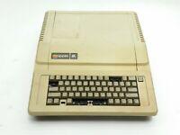 Vintage Apple IIe Personal Computer 820-0087-A Logic Board Missing Keys Unknown