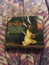 LEOS JANACEK- JENUFA- (CD) 3 DISC- NEW AND SEALED