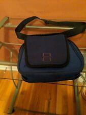 Nintendo DS Blue Bag