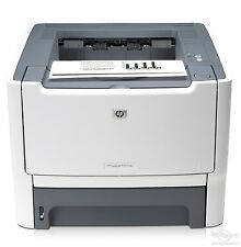 HP LaserJet A4 Network Duplex Printer P2015dn 2015 dn CB368A -NOT P2015d MS