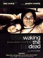 Waking the Dead, Good DVD, Ed Harris,Hal Holbrook,Stanley Anderson,John Carroll