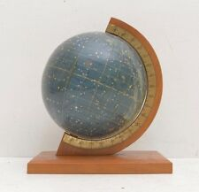 Antique Celestial Star Globe Dietrich Reimer Astrology Astronomy Constellations