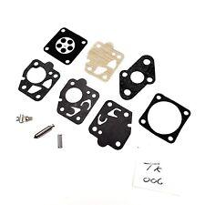 S L on Teikei Carburetor Kit