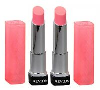 2 x REVLON COLORBURST LIP BUTTER 080 STRAWBERRY SHORTCAKE - NEW