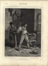 1875 torero en la preparación de dibujo L Jiminez