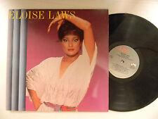 Eloise Laws  LP ~ Liberty 1063 VG++