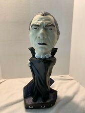 Esco Bela Lugosi statue