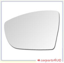 Spiegelglas für FORD C-MAX II 2010-2015 rechts Beifahrerseite asphärisch