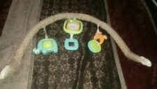 Fisher-Price Comfy Time Bouncer W0409 / Replacement Toy Bar