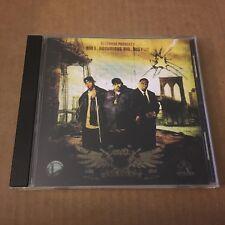 DJ Lennox LIVE BIG #2 Biggie Big L & Big Pun - NYC Hip Hop Blends Mixtape MIX CD