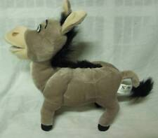 "Shrek DONKEY 12"" Plush STUFFED ANIMAL Toy 2004"