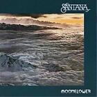 SANTANA MOONFLOWER REMASTERED 3 Extra Tracks 2 CD NEW