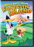 Daffy Duck's Movie: Fantastic Island DVD NEW