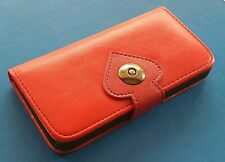 Magnetic Case For iPhone 5/5s Flip Card Holder Wallet Leather Stand Phone Cover