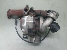 VW GOLF V 5 (1K1) 1.9 TDI Turbolader 03G253014 Abgaskrümmer