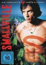 Smallville - Staffel 1  [6 DVDs] (2013)