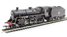 Bachmann Black OO Scale Model Train Locomotives