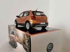Volkswagen Polo Cross 2016 1/18 Paudi Models