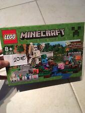 LEGO Minecraft N#21123
