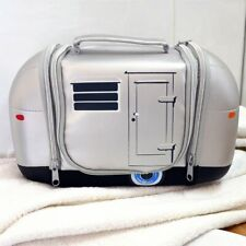 Silver Bullet Airstream Bambi style Toiletry Bag