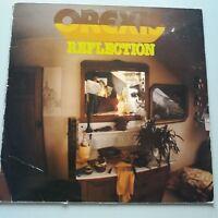 Orexis - Reflection Vinyl LP German 1st Press 1979 Jazz Rock  Spiegelei EX+