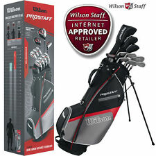 Wilson Steel Full Golf Club Sets
