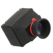 "3.2"" LCD 3x SLR Micro Single Screen Zoom Viewfinder Loupe for Canon Nikon Sony"