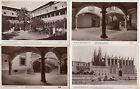 Lot 4 cartes postales anciennes ESPAGNE SPAIN ESPANA BALEARES palma MALLORCA 2