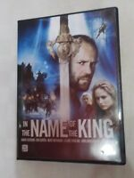 In the Name of the King - Film in DVD - Originale - Nuovo! - COMPRO FUMETTI SHOP