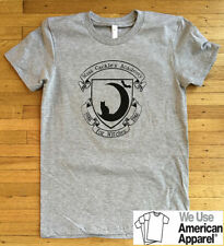 American Apparel Women's Regular Short Sleeve Sleeve Graphic Tee T-Shirts