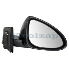 KV Power Rear View Door Mirror W/Glass+Housing Right Passenger Side