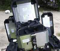 Top Box Inner Liner Bag to fit TRIUMPH EXPEDITION Aluminium Motorbike