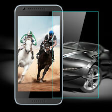 Hot Tempered Glass Film 0.26mm 9H 2.5D Screen Protector For HTC Desire 620 620G
