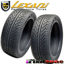2 Lexani LX-Thirty 275/40ZR20 106W XL Ultra High Performance Tires 275/40/20 New