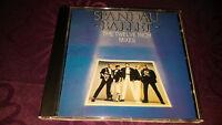 CD Spandau Ballet / The Twelve Inch Mixes - Album