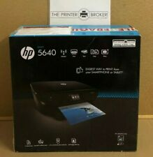 B9S59A - HP Envy 5640 e-All-In-One A4 Colour Inkjet Printer