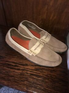 GH Bass Weejuns size 11 penny loafers