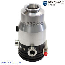 Edwards EXT-70H Turbo Pump, KF40 Inlet, Rebuilt by Provac Sales, Inc.